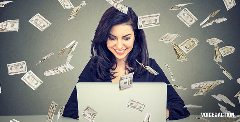 Do What You Love And Make Money From Home