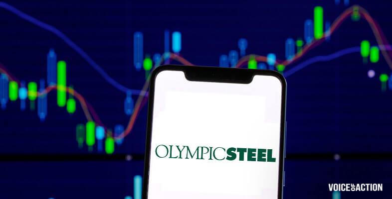 Olympic Steel ZEUS
