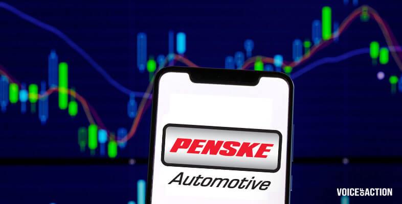 Penske Automotive Group