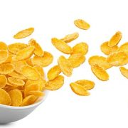 Why were cornflakes invented