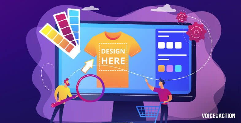 Create Your Designs For A Print-On-Demand Business