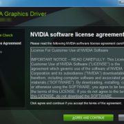 how to uninstall nvidia drivers