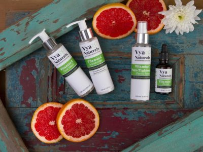 Dermatologically Tested Skincare Products