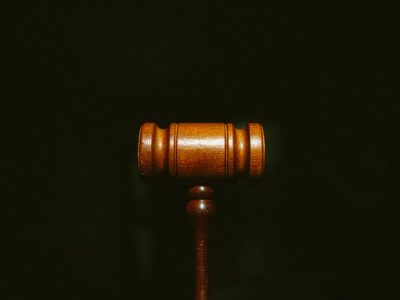 Criminal Defense Lawsuit